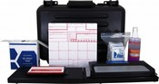 Master Portable Fingerprinting Kit