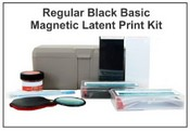 Magnetic Latent Print Kit