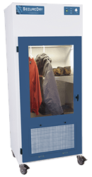"""64"""" SecureDry Evidence Drying Cabinet"""