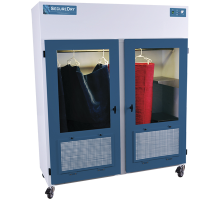 "64"" SecureDry Evidence Drying Cabinet"