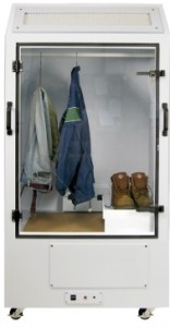 Forensic Evidence Drying Cabinets