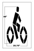BIKE Symbol, Federal Spec