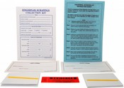 Fingernail Scraping Evidence Collection Kit