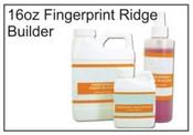 Fingerprint Ridge Builder