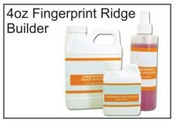 Fingerprint Ridge Builder