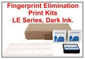 Elimination Print Kits