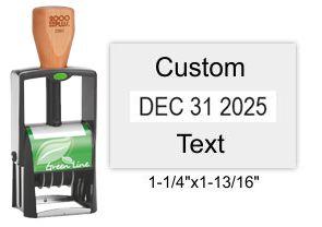 2000 Plus GL2360 Heavy Duty Stamper