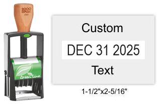 2000 Plus GL2660 Heavy Duty Stamper