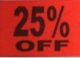 GX 1812 Fluorescent Red / Black 25% Off