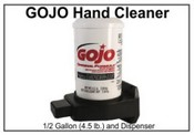 GOJO® Hand Cleaner and Ink Remover