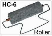HC-6 and HC-12 Ink Roller