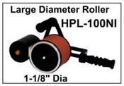 """Large Diameter Indexing Hand Printer, 1-1/8"""" Dia."""