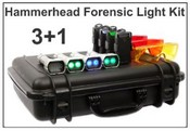 HammerHead H4A CSS Forensic Light Kit