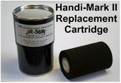 HM-I/RC-1 DiDark Cartridge - Un-inked