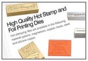 Hot Stamping Die Plate