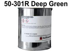 Hysol Epoxy Ink 50-301R4 Hysol Quart Deep Green