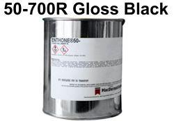 Hysol Epoxy Ink 50-700R Hysol Quart Gloss Black