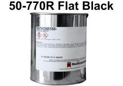 Hysol Epoxy Ink Hysol 50-770R Quart Non-Conductive Flat Enthone-Hysol