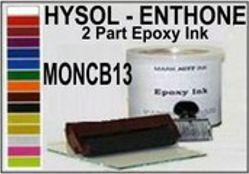 M0N/20A Enthone Hysol Black 10cc  Bi-Pack