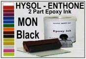 Hysol M0N Epoxy Ink M0N Hysol Black Quart Non Conductive