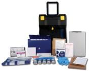 Infant/Child Death Investigation Kit