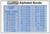 Justrite Alpha Replacement Bands Justrite Alpha Bands