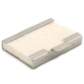 Justrite B372 Replacement Ink Pad