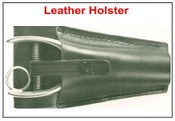 Punch Tool Leather Holster