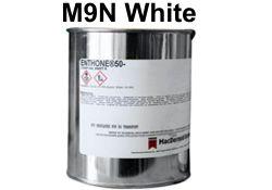 M9N Hysol White, Quart