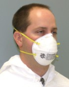 8247 Mask - Nuisance Odor