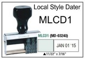 Local Style Dater (MLCD1)