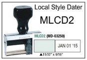 Local Style Dater (MLCD2)