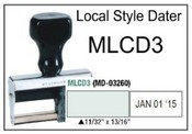 Local Style Dater (MLCD3)