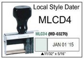 Local Style Dater (MLCD4)