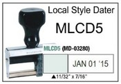 Local Style Dater (MLCD5)