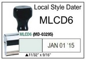 Local Style Dater (MLCD6)