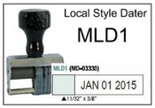 Local Style Dater (MLD1)