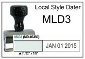 Local Style Dater (MLD3)