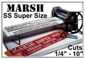 MARSH Super Size Manual Stencil Machine