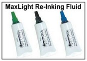 MaxLight Ink Re-Inking Fluid
