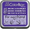My First ColorBox® Mini Stamps, Prints