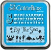 My First ColorBox® Mini Stamps, Sea Life
