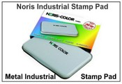 "Industrial Stamp Pad Size 4"" x 8""