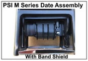 M-Series Replacement Date Band Assembly Sets (With Band Shield)