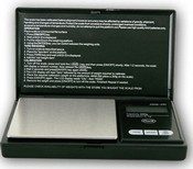 Scale-250, Portable Drug Scale