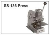 Model 136 Bench Top Press