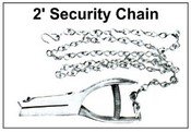 2' Security Chain