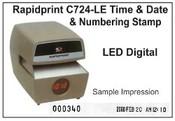C724-E Rapidprint
