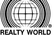 REALTY WORLD Realtor Signs