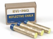 Evi-Paq Reflective Evidence Marking Chalk